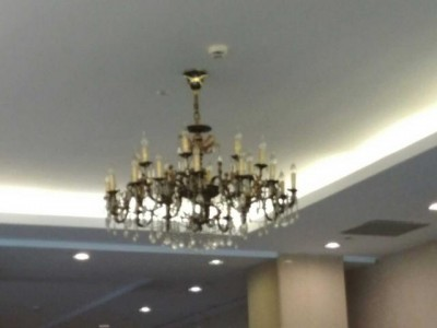 Chandelier 2